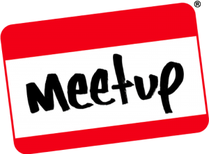 Network at meetups!